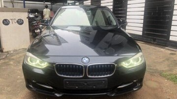 Used 2013 BMW 3 Series 320d Sport Line AT in Chennai