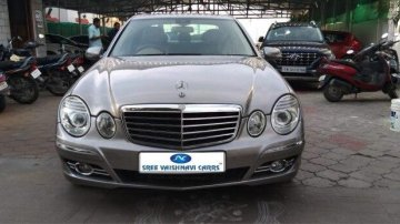 Mercedes-Benz E-Class 220 CDI 2007 MT for sale in Coimbatore