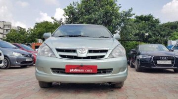 Used Toyota Innova 2008 MT for sale in Ahmedabad