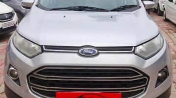 Ford Ecosport 1.5 Diesel Titanium 2014 MT for sale in Ahmedabad