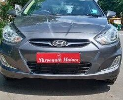 Used 2012 Hyundai Verna AT for sale in Ahmedabad