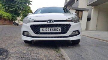 Used Hyundai Elite i20 1.4 Asta 2015 MT for sale in Ahmedabad