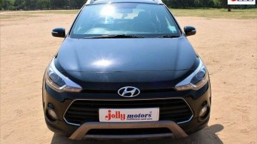 2016 Hyundai i20 Active 1.2 S MT for sale in Ahmedabad