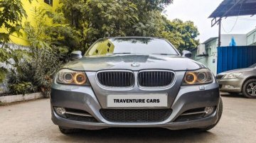Used BMW 3 Series 320d Sport 2011 AT for sale in Chennai