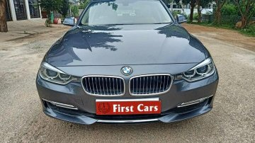Used BMW 3 Series 320d Luxury Line 2014 AT in Bangalore