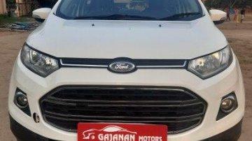 Ford EcoSport 1.5 Diesel Titanium 2013 MT in Ahmedabad