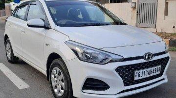 Hyundai Elite i20 1.2 Magna Executive 2018 MT in Ahmedabad