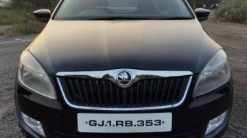Used Skoda Rapid 1.6 TDI Elegance 2013 MT for sale in Ahmedabad