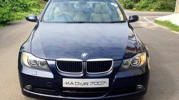 Used BMW 3 Series 320i 2008 AT for sale in Bangalore