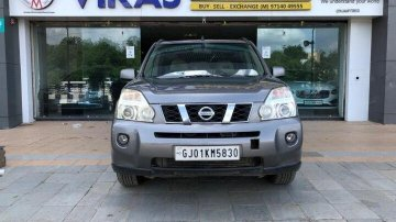 Used 2011 Nissan X-Trail SLX AT for sale in Ahmedabad