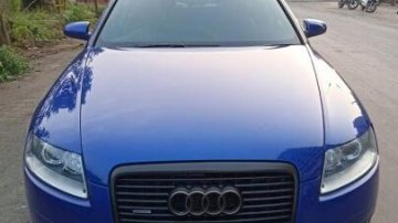 Used Audi A6 35 TDI 2007 AT for sale in Mumbai