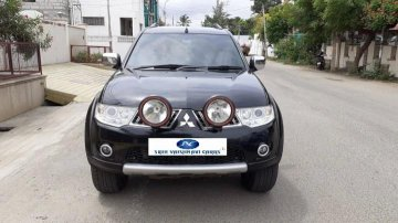 Mitsubishi Pajero Sport Sport 4X4 2014 MT for sale in Coimbatore