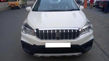 Used 2019 Maruti Suzuki S Cross MT for sale in Chennai