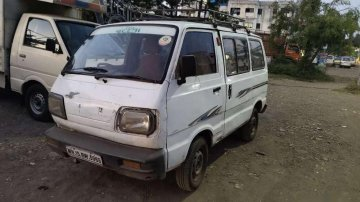 2005 Maruti Suzuki Omni MT for sale in Nashik