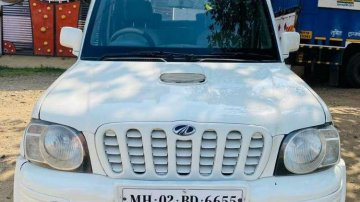 Used 2007 Mahindra Scorpio EX MT for sale in Jalgaon