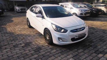 2012 Hyundai Verna 1.4 CRDi MT for sale in Edapal