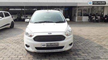 2016 Ford Figo MT for sale in Edapal