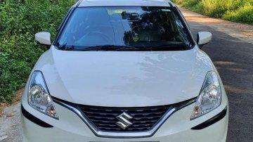 Used 2016 Maruti Suzuki Baleno MT for sale in Edapal