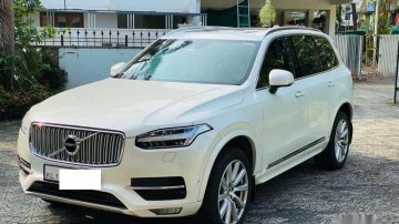 Volvo XC90 2017 AT for sale in Edapal