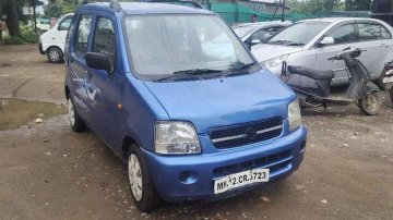 Used 2005 Maruti Suzuki Wagon R LXI MT in Nashik