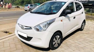 Used 2017 Hyundai Eon Era MT for sale in Perumbavoor