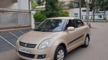 Used 2010 Maruti Suzuki Swift Dzire MT for sale in Rajkot