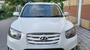 Used Hyundai Santa Fe 4x4 2011 MT for sale in Chennai