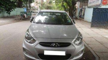 Used 2012 Hyundai Fluidic Verna MT for sale in Chennai