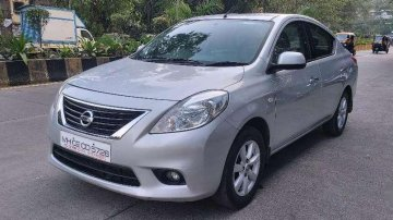 Used Nissan Sunny XV, 2012, AT for sale in Mumbai