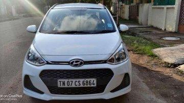 Hyundai Grand i10 Magna 2018 MT in Chennai