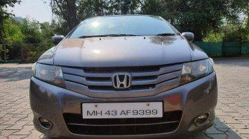 Used 2011 Honda City 1.5 V MT for sale in Mumbai