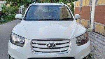 Hyundai Santa Fe 4X4 2011 MT for sale in Chennai