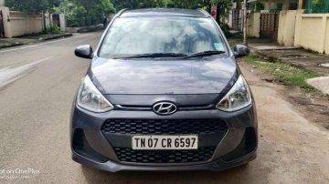 Used Hyundai Grand I10 Magna 2018 MT for sale in Chennai