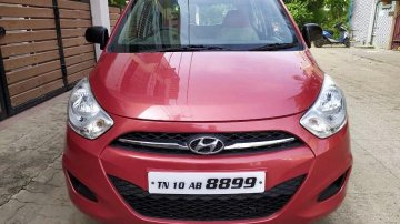 Used Hyundai i10 Era 1.1 2011 MT for sale in Chennai