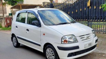 Used Hyundai Santro Xing GLS 2011 MT for sale in Chennai