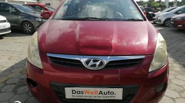 Used 2010 Hyundai i20 MT for sale in Chennai