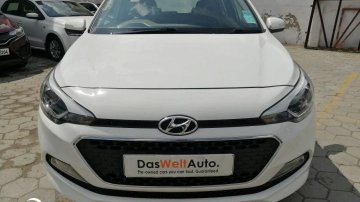 Used 2016 Hyundai i20 MT for sale in Chennai