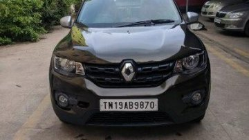Renault KWID RXT BSIV 2016 MT for sale in Chennai