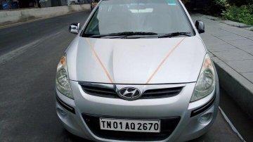 Used Hyundai i20 Magna 2011 MT for sale in Chennai