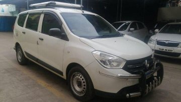 Renault Lodgy 85PS RxE 7 Seater 2017 MT for sale in Chennai