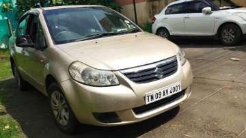 Used 2007 Maruti Suzuki SX4 MT for sale in Chennai