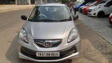 Used Honda Brio E MT 2014 MT for sale in Chennai