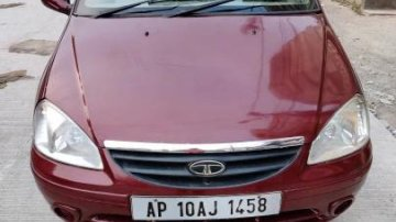 Tata Indigo Sx 2006 MT for sale in Hyderabad