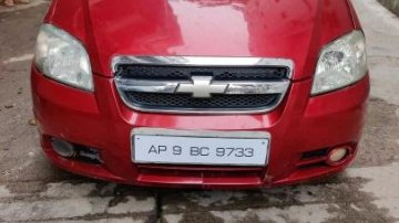 2006 Chevrolet Aveo 1.6 LT MT for sale in Hyderabad