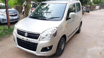 Used Maruti Suzuki Wagon R 2014 MT for sale in Chandrapur