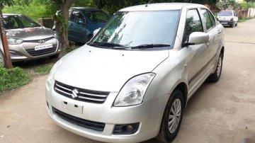 Used Maruti Suzuki Swift Dzire 2011 MT for sale in Chandrapur