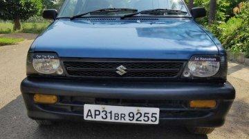 2011 Maruti Suzuki 800 MT for sale in Rajahmundry