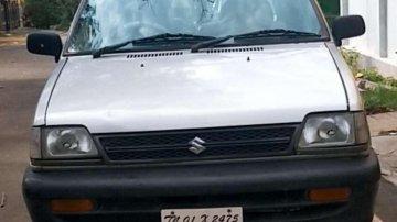Maruti Suzuki 800 AC BS-III, 2005, Petrol MT for sale in Pollachi