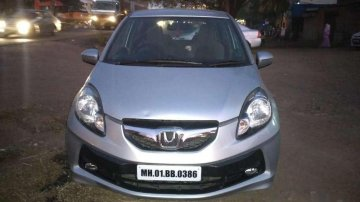 Honda Brio 2011 MT for sale in Jalgaon