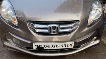 Used 2013 Honda Amaze MT for sale in Jalgaon